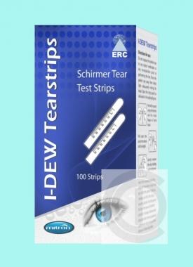 SCHIRMER TEST I-DEW