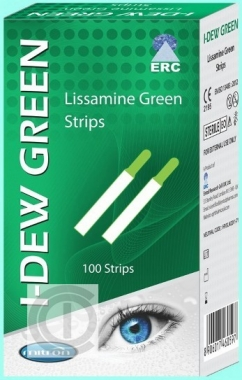 VERDE DI LISSAMINA DEW-GREEN