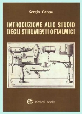 INTRODUZIONE ALLO STUDIO DEGLI STRUMENTI OFTALMICI - Cappa