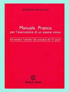 MANUALE PRATICO 21 PUNTI - Maiocchi
